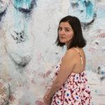 """Isabel Mignoni: """"Bonito o feo son dos palabras irrelevantes para hablar de arte"""""""