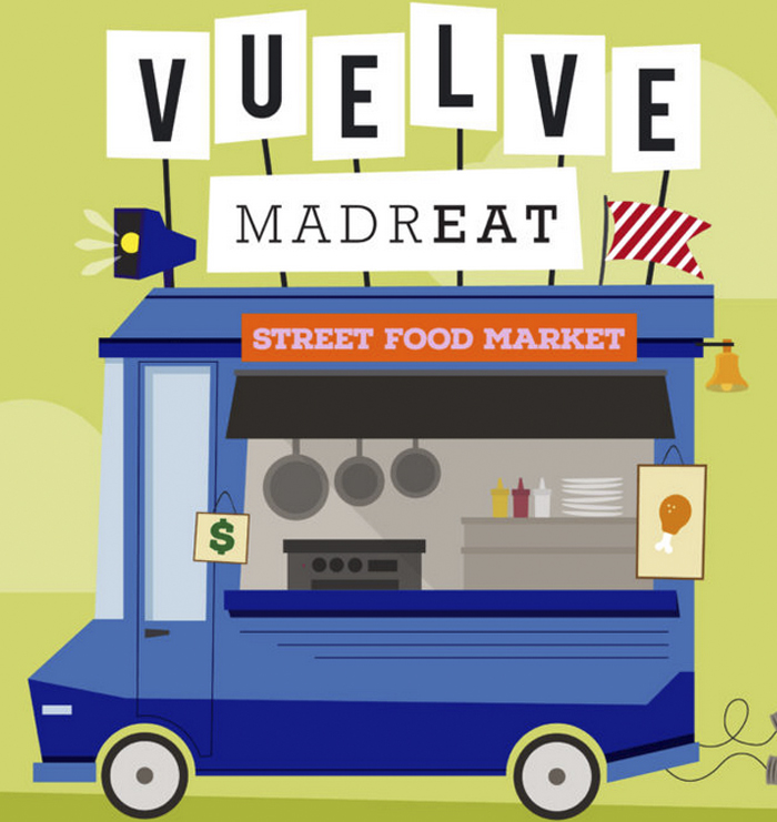 madreat2 - MadrEAT y Puwerty: gastro y música para espíritus jóvenes