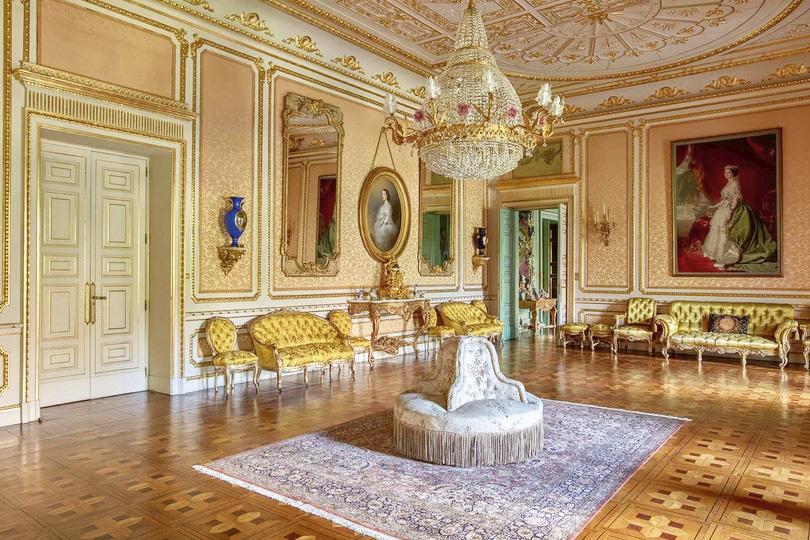 palacio de liria - El Palacio de Liria abre sus puertas al público