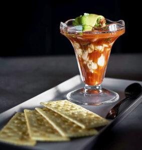 plato 04 Iztac 283x300 - Restaurante Iztac, verdades culinarias de México