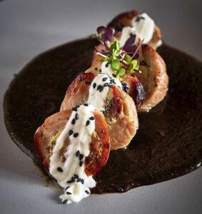 plato01 Iztac 283x300 - Restaurante Iztac, verdades culinarias de México