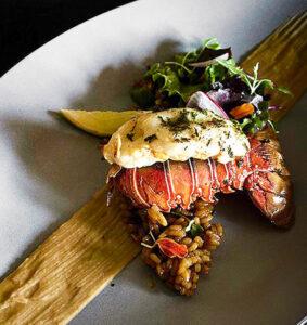 plato02 Iztac 283x300 - Restaurante Iztac, verdades culinarias de México