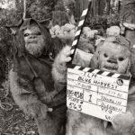 return of the jedi 1983 vintage behind the scenes 07 150x150 - ¿Cómo se hicieron algunas de las más grandes películas? una expo te lo cuenta