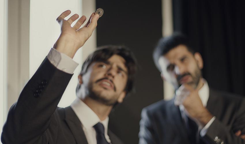 Intocables y Rodrigo Rato: dos obras de Teatro para esta semana