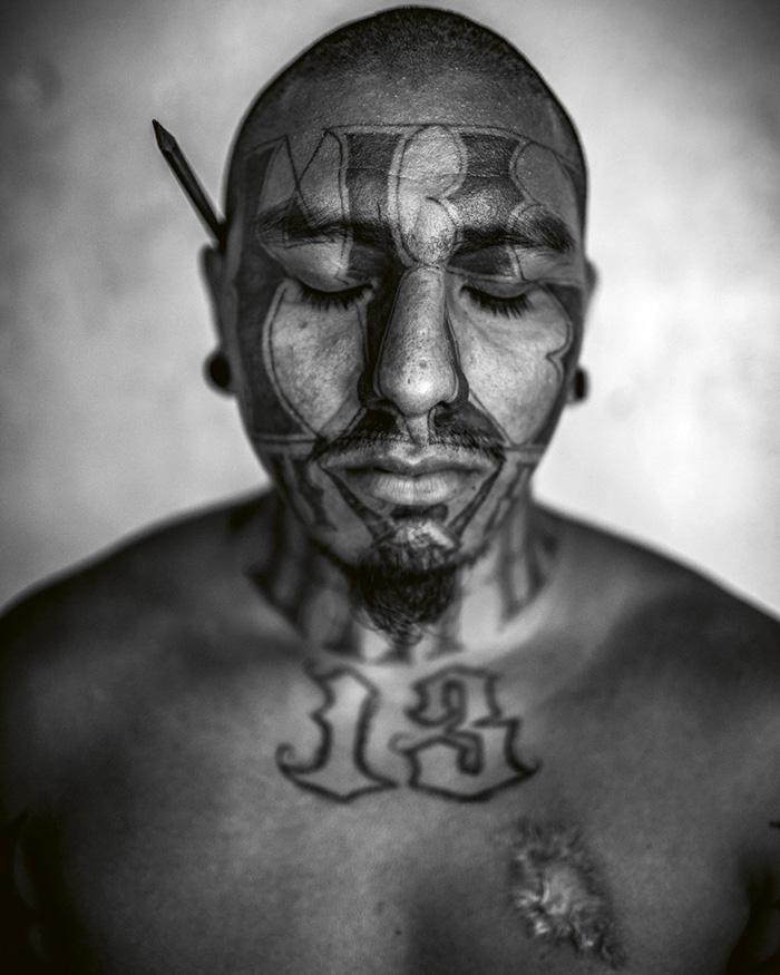@Javier Arcenillas. Maras Gang Border - Fotoperiodismo marca España