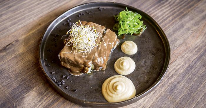 Bacalao negro La Caprichosa - La Caprichosa y Pathio: dos nuevos restaurantes para Madrid