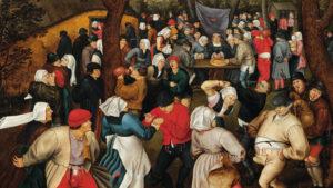 Brueghel Madrid 1 300x169 - Exposición: La obra sarcástica de los Brueghel se expone en el Palacio de Gaviria