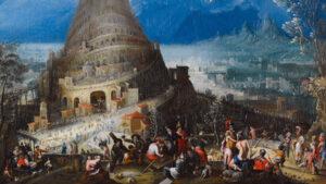 Brueghel Madrid 4 300x169 - Exposición: La obra sarcástica de los Brueghel se expone en el Palacio de Gaviria