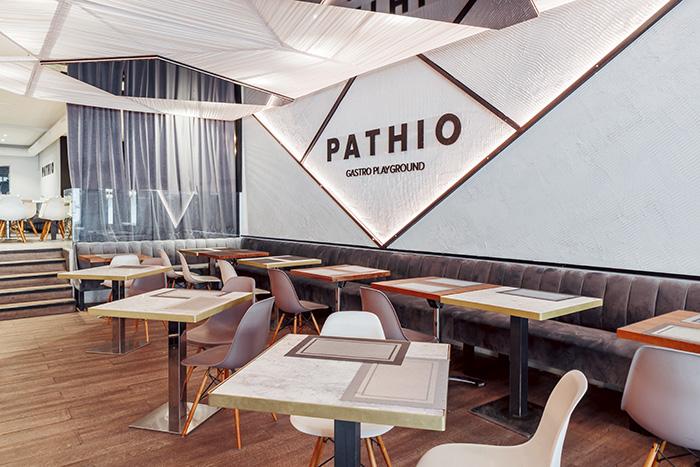 Pathio1 - La Caprichosa y Pathio: dos nuevos restaurantes para Madrid