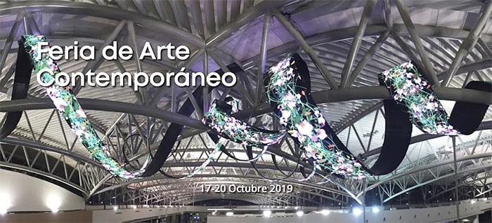 canogar - 80 galerías participan en la feria de arte Estampa 2019