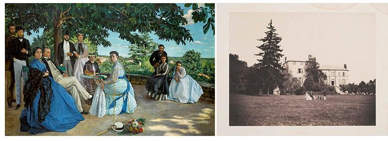 expo2 - ¿Cuánto influyó la invención de la fotografía en el arte?