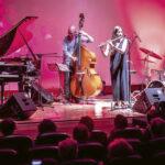 Todo el Jazz se cita en Madrid