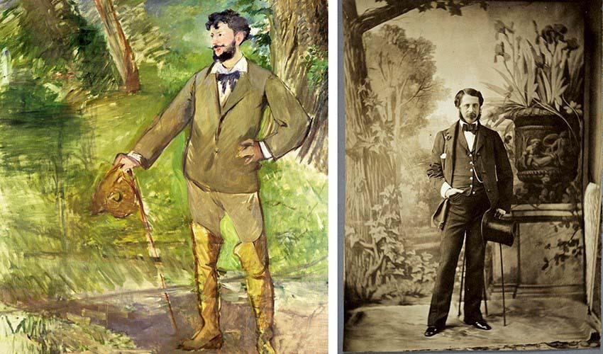 ¿Cuánto influyó la invención de la fotografía en el arte?