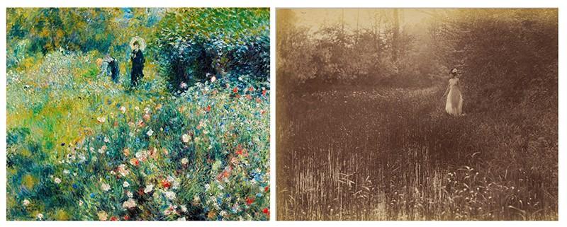 xpo3 - ¿Cuánto influyó la invención de la fotografía en el arte?