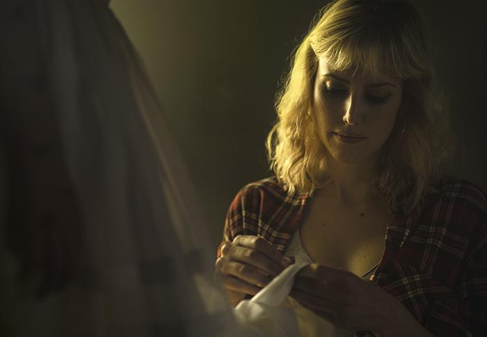 """0838 ADIOS ©JulioVergne 1 - Natalia de Molina: """"Me atrae lo que me da miedo"""""""