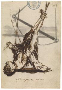 2b824e34 129c cfd8 db47 f898f72181e1 208x300 - El Prado celebra su 200 cumpleaños con dibujos de Goya