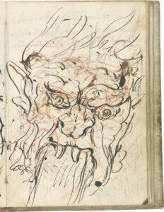 6b6c4576 57a2 4e78 7eb5 dcc351836700 232x300 - El Prado celebra su 200 cumpleaños con dibujos de Goya