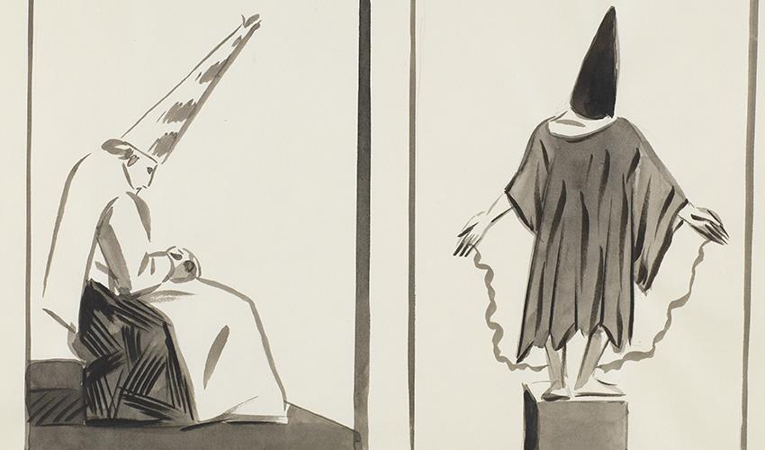 36 dibujos de El Roto para dialogar con Goya y la historia