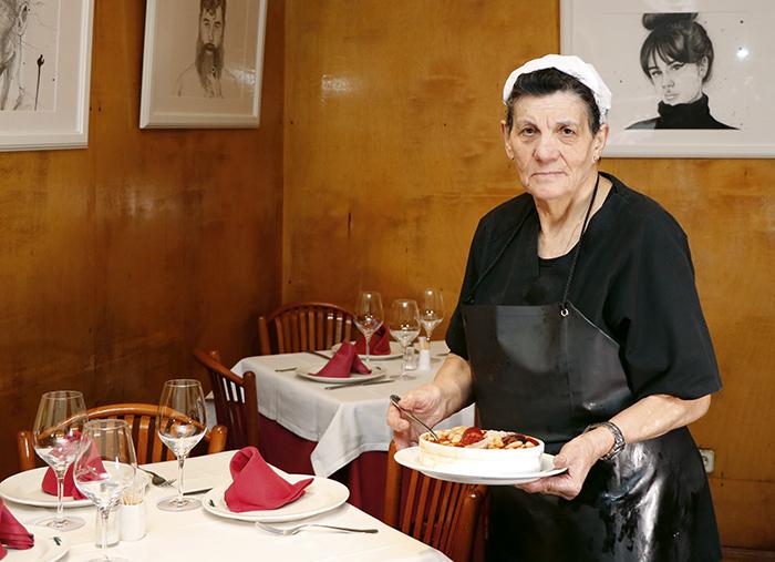 Julia 01 Asturianos - Algunos de los mejores platos de invierno de Madrid