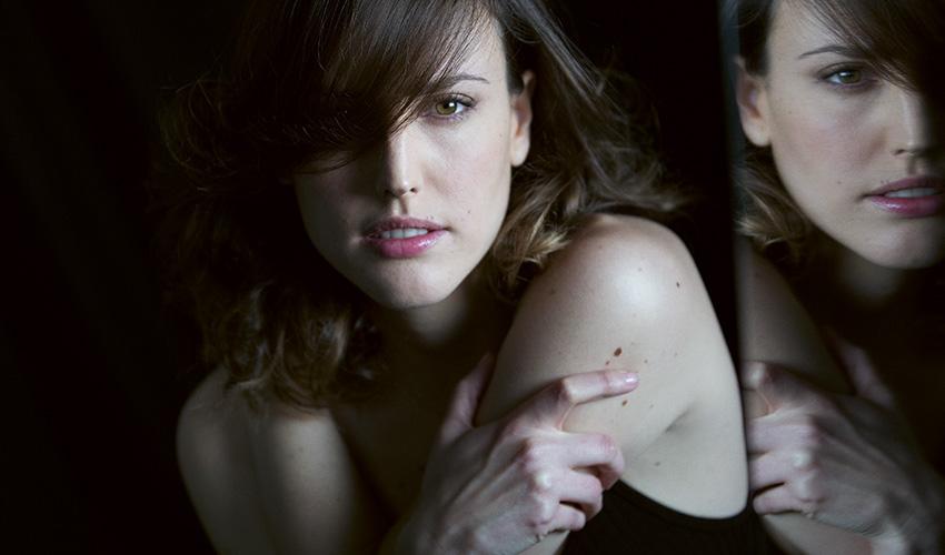 """Natalia de Molina: """"Me atrae lo que me da miedo"""""""