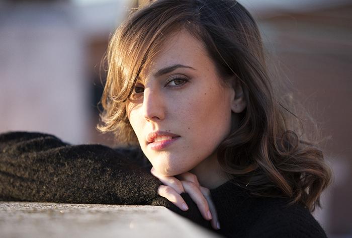 """Natalie 077 - Natalia de Molina: """"Me atrae lo que me da miedo"""""""