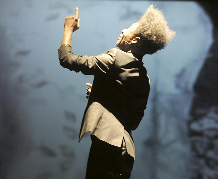 RequiemPourL c ChrisVanDerBurght 12 - 18 estrenos para madrileños amantes del teatro y la danza