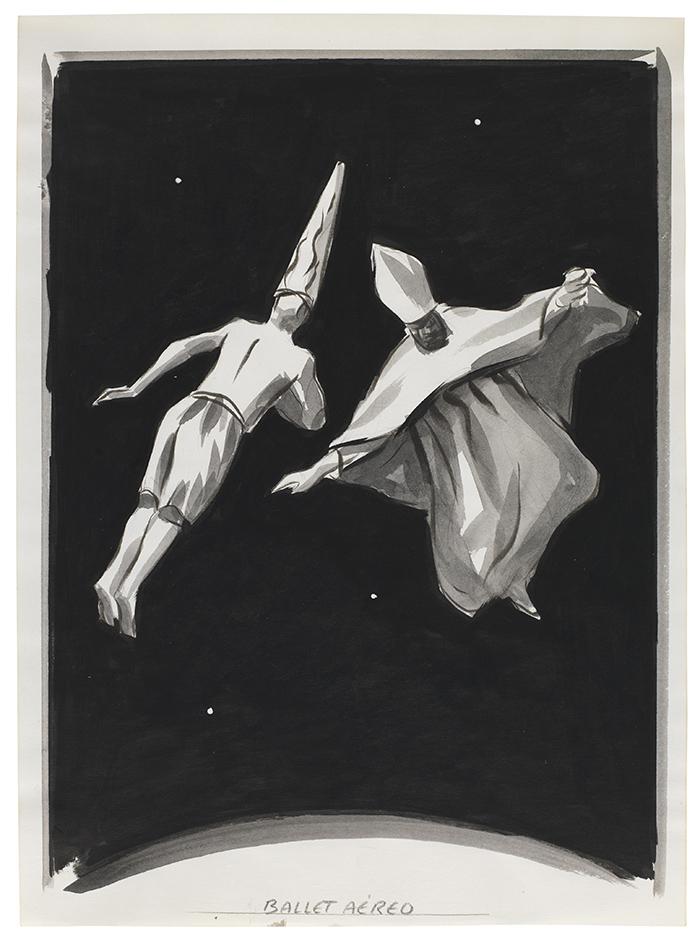 ballet aereo. El Roto - 36 dibujos de El Roto para dialogar con Goya y la historia