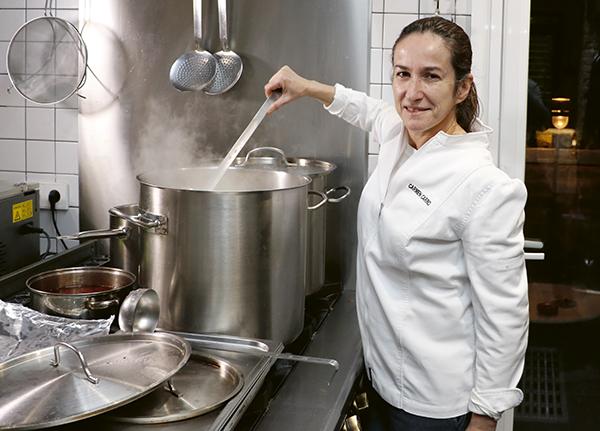 carmen02 Taberna Pedraza - Algunos de los mejores platos de invierno de Madrid