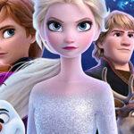 Todo lo que tienes que saber sobre Frozen