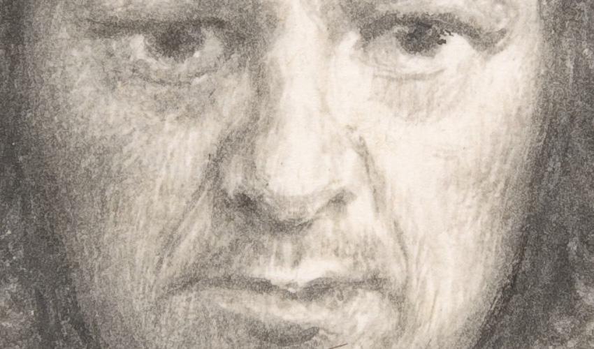 El Prado celebra su 200 cumpleaños con dibujos de Goya