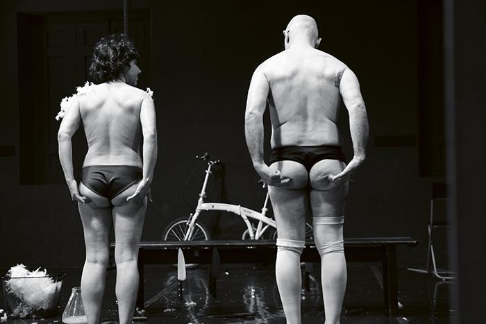 kapow - 18 estrenos para madrileños amantes del teatro y la danza