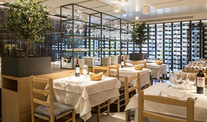 Taberna Bienmesabe: Un espacio perfecto para fiestas y eventos privados