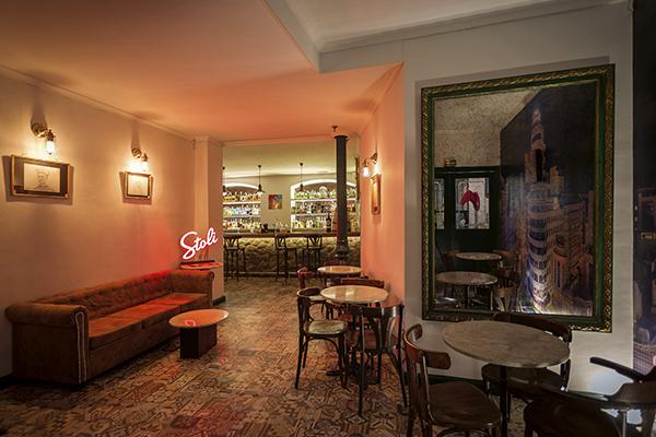 Café Madrid 4 - 4 planes para el fin de semana