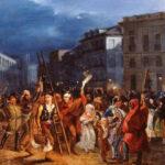¿De dónde viene la tradición  de la Cabalgata de Reyes?