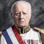 """Echanove es Trujillo en """"La fiesta del chivo"""""""