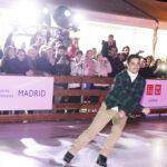 Guía para disfrutar de las 8 pistas de hielo que Madrid abre en Navidad