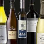 5 vinos que deberías disfrutar esta Navidad
