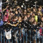 Musicales en la calle y la cabalgata de Reyes para despedir la Navidad