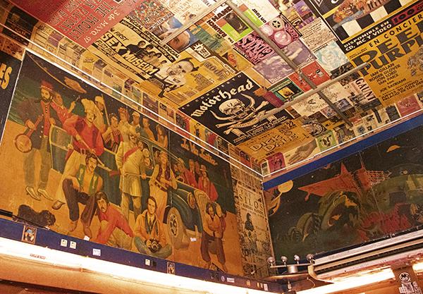 La via lactea 02 - La Movida: los años que modelaron la identidad de Madrid