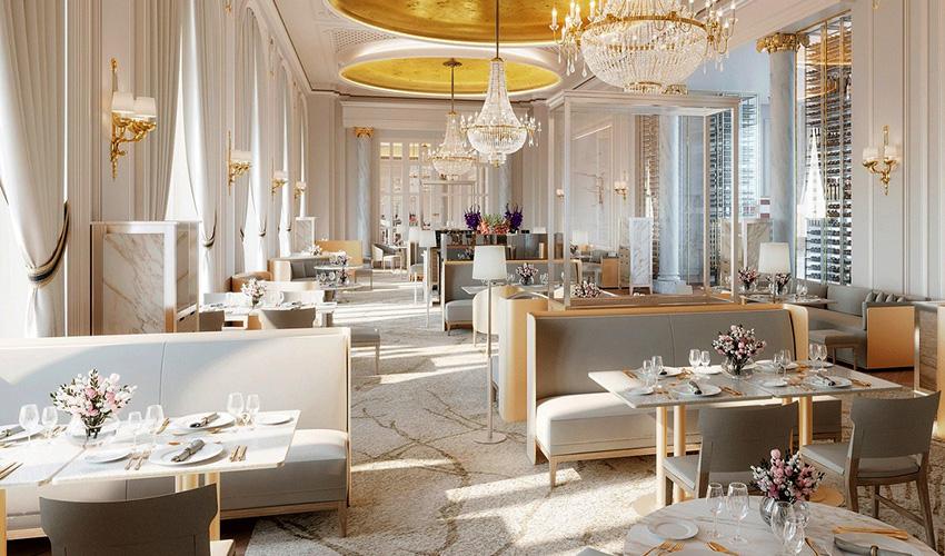 Quique Dacosta ficha como chef del nuevo Ritz de Madrid