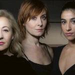 """""""Prostitución"""": tres actrices frente a la hipocresía de la sociedad"""