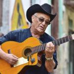 Eliades Ochoa toca en Madrid el 28 de febrero
