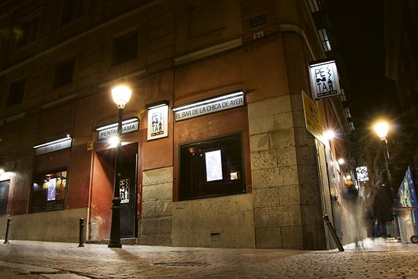 penta01 - La Movida: los años que modelaron la identidad de Madrid
