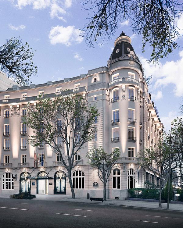 ritz1 - Quique Dacosta ficha como chef del nuevo Ritz de Madrid