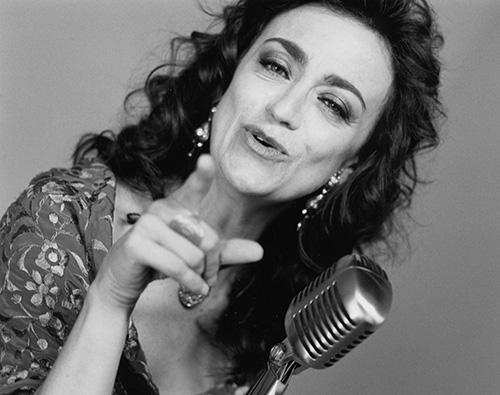 08 2 Carmen Paris by Baylon - Christina Rosenvinge estrella del cartel del Festival de conciertos de Arte Sacro