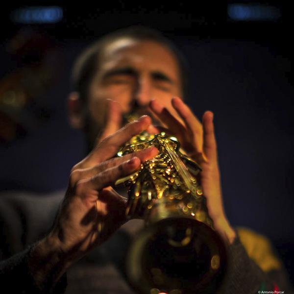 JOAN SALDAÑA 4 - Cuatro conciertos de febrero para JazzAescena 2020
