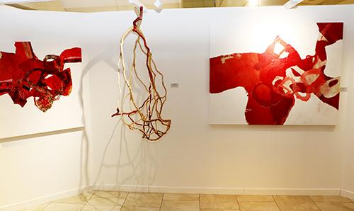 MG 3845 - FLECHA expone obras de Dalí y Antonio López en el C.C. Arturo Soria Plaza