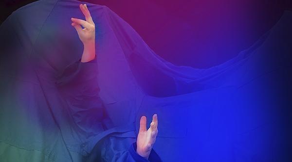 ROSANA ANTOLÍ. PERFORMANCE 2. Una marea de cuerpos  la mitocondria - Exposiciones, conciertos y talleres en CentroCentro