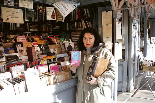 caseta 25 - Los libreros de la Cuesta de Moyano nos recomiendan sus libros favoritos