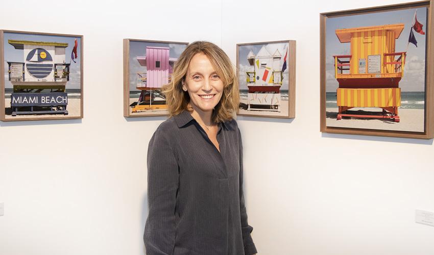 FLECHA expone obras de Dalí y Antonio López en el C.C. Arturo Soria Plaza
